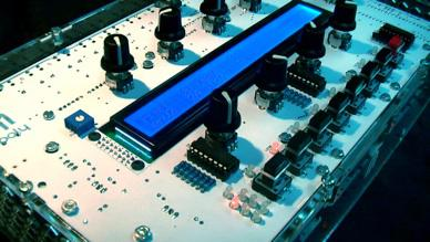 INFO about the TuBika DIY synthesizer , click here