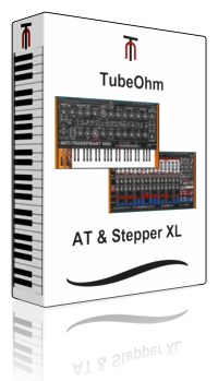 info about  AT and the Stepper XL
