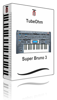 info about Super-Bruno 3