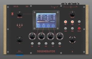 INFO about the DE-Generator DIY Sample Synth, click here