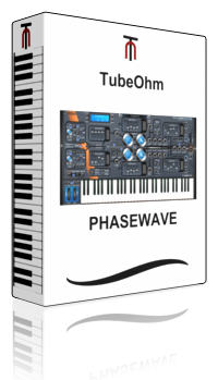 info about   the phase distortion synth Phasewave