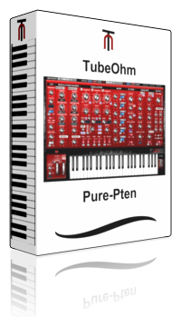 info about  Pure-Pten