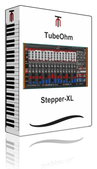 info about the Stepper XL