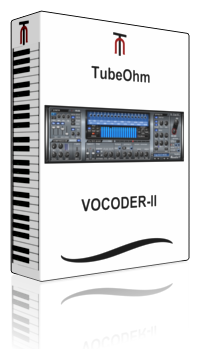 info about  the Vocoder II